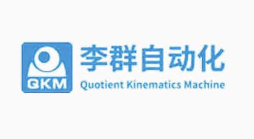 Quotient Kinematics Machine Logo